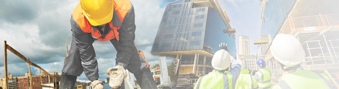300 Employee Construction Company